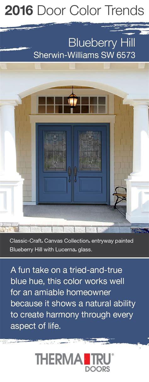 2016 door color trends favorite paint colors bloglovin 20 best inspiring colors images on pinterest exterior