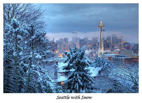 seattle vs vancouver which skyline looks better states