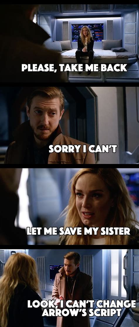 Funny Tv Memes - 33 hilarious dc tv memes that will make you laugh uncontrollably