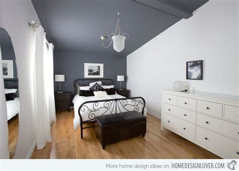 how to paint a bedroom ceiling 17 best ideas about sloped ceiling bedroom on pinterest