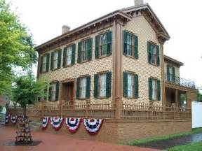 lincoln home national historic site lincoln home national historic site places i d like to