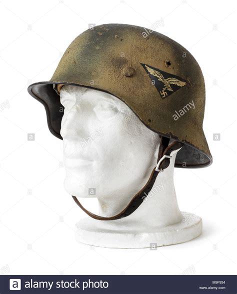 Hakenkreuz Aufkleber Kaufen by Deutsche Reich Ww2 Stahlhelm M42 Stahlhelm 1942 Mit