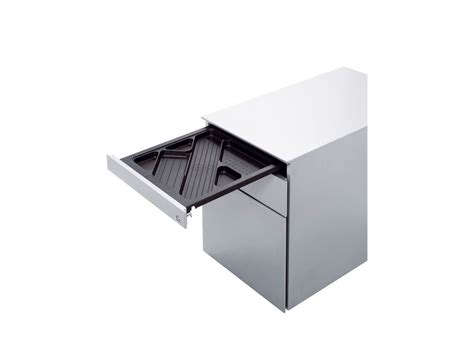 metal office drawer unit professional personal storage