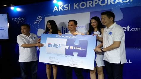 blibli ceo インドネシアのeコマースサイトblibli オンライン旅行代理店のtiket comを買収 the bridge