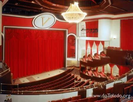 theatre toledo oh nutcracker junie b jones suessical horton hears a who