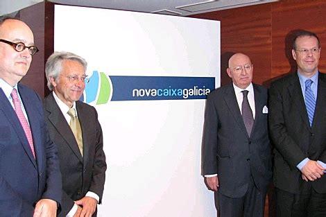 oficinas novacaixagalicia madrid novacaixagalicia el nombre de la nueva caja gallega