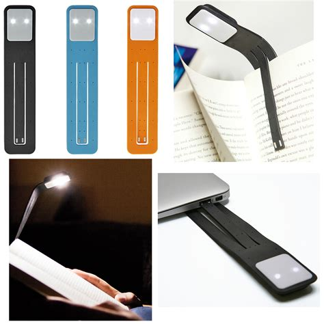 now you can read by the light of your moleskine