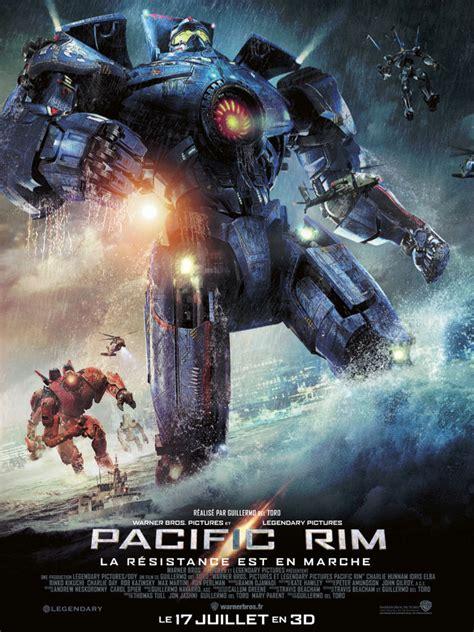 film robot jaeger pacific rim film 2013 allocin 233