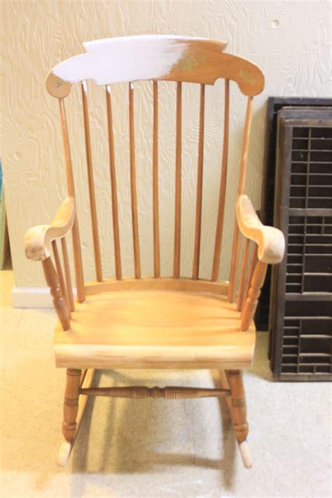 chalk paint rocking chair nursery rocking chairs vintage rocking chair sloan