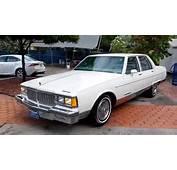 1986 Pontiac Parisienne  Karconnectioninccom Miami FL