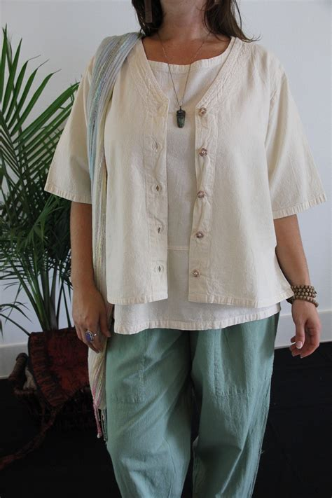 Harmony Blouse v neck harmony blouse clothes casual clothing