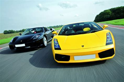 lamborghini driving experiences and lamborghini driving thrill from buyagift