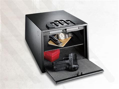 Bedside Gun by 11 Essential Bedside Gun Safes