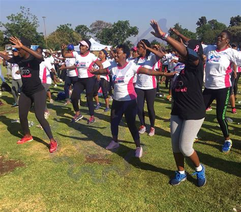 about zimpapers the herald zimpapers cancer power walk hailed the herald