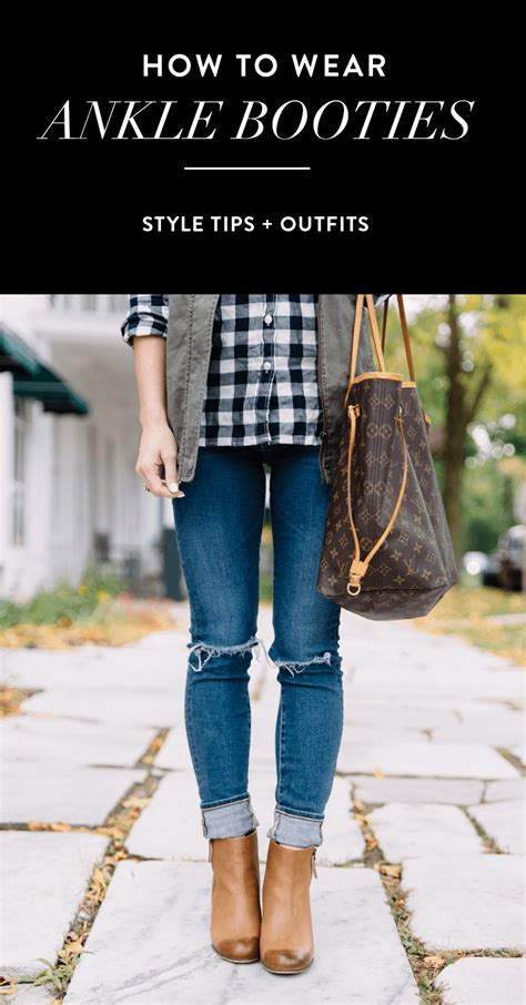 how to wear ankle boots how to wear ankle boots booties everything you need to