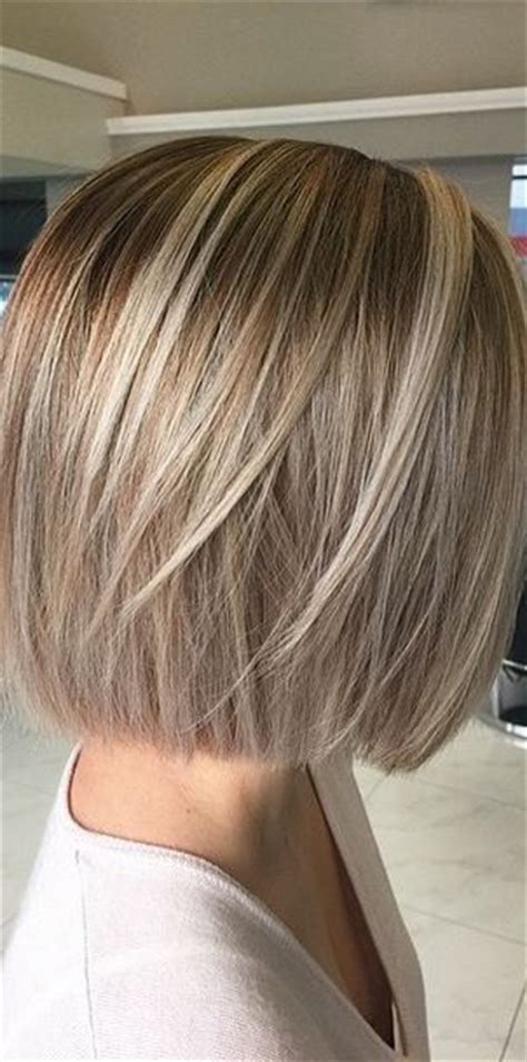blunt cut layered bob 17 best ideas about long layered bobs on pinterest