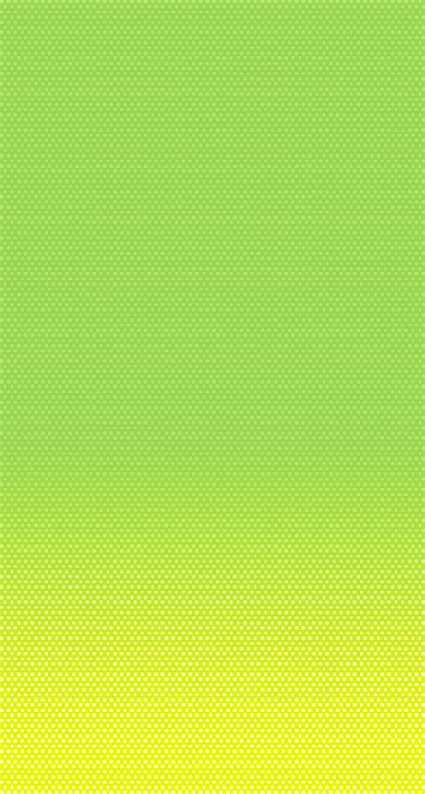 Official iPhone 5C & iPhone 5S iOS 7 Wallpapers Now ... Iphone 5c Green Wallpaper