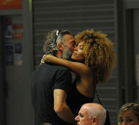 girlfriend vinent cassel vincent cassel and girlfriend tina kunakey spotted at the
