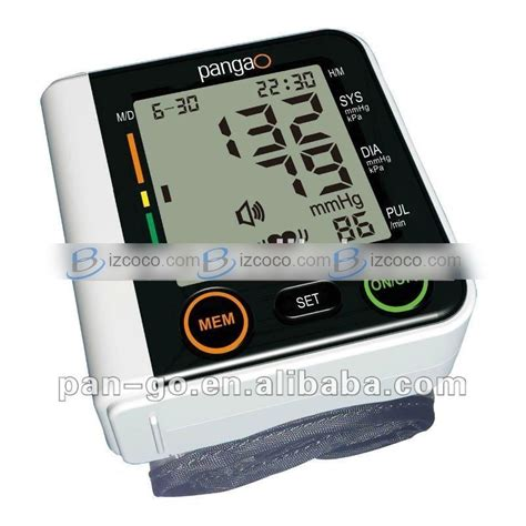 digital blood pressure monitors for home use bizgoco