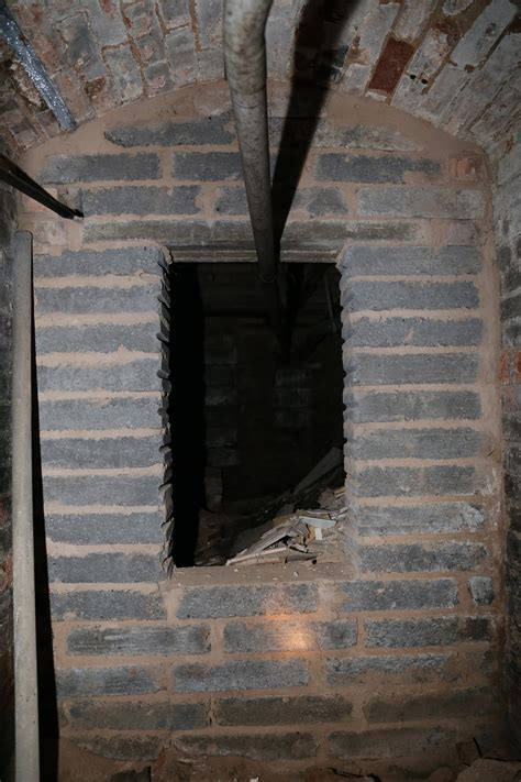 What This Guy Found In His Hidden Dungeon Is Crazy!