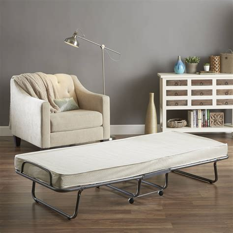 Rollaway Bed by Perlato Folding Bed Rollaway Guest New