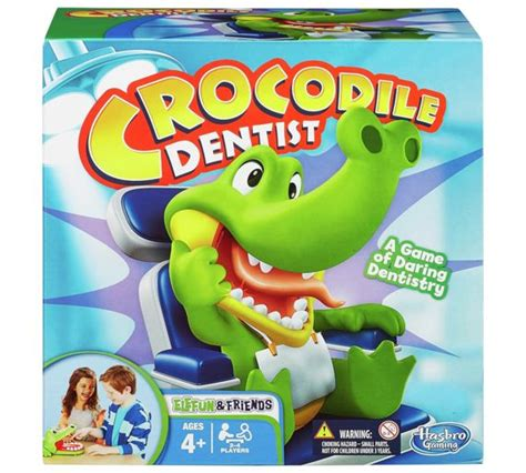 Crocodile Dentist buy crocodile dentist from hasbro gaming at argos co uk your shop for and board