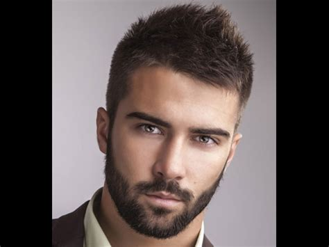short haircuts that go well with a beard top 32 beard styles for 2017 short hair and beard youtube