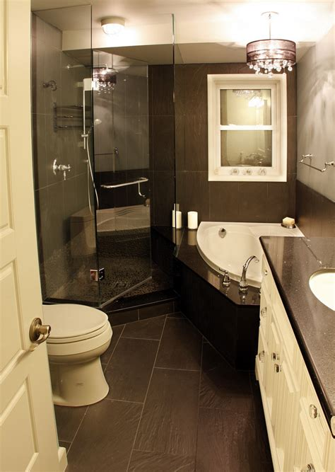 showers for small spaces bathroom ideas