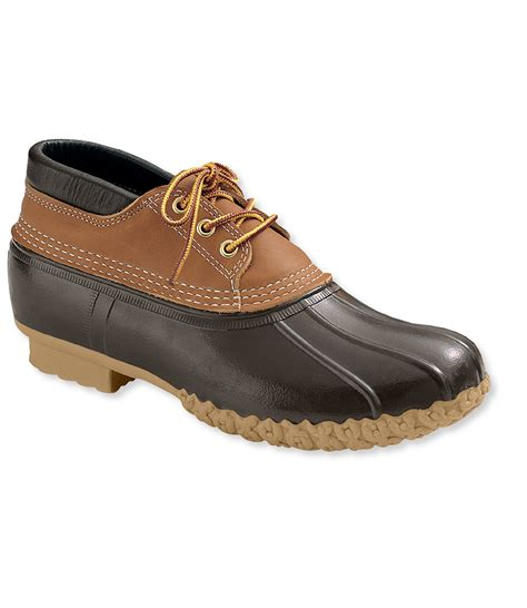ll bean l l bean bean boots gumshoes reviews trailspace