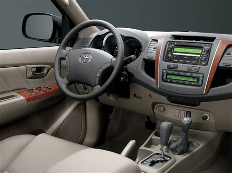 Fortuner Interior 2014 by Toyota Fortuner 2014 Model And Price Future Cars 2014
