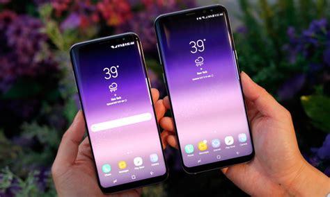 Spesifikasi Samsung Galaxy S8 dan S8    Unbox.id