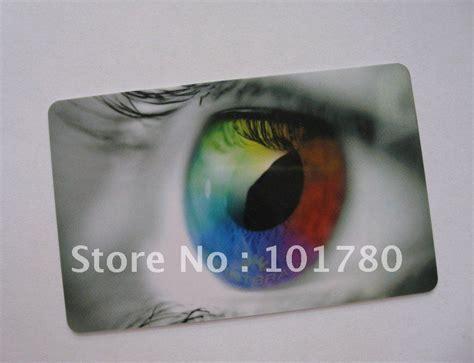 make plastic cards custom made plastic card color 2 side printing pvc