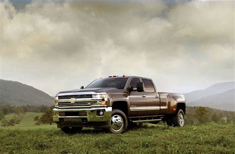 Would You Give This 3500 by 2015 Chevy Silverado 3500 Photo 14