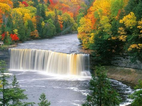 imagenes paisajes naturales gratis fondo pantalla paisaje cascada