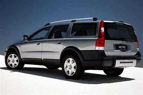 2007 volvo xc70 overview cars