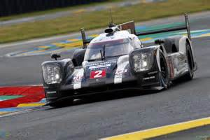 Le Mans Porsche Wins Le Mans As Toyota Suffer Last Heartbreak