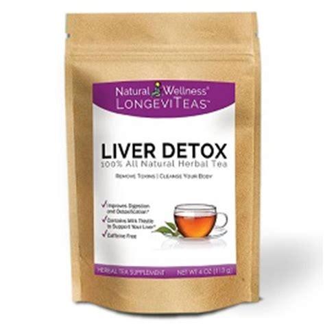 Coriander Liver Detox by Organic Liver Detox Tea Wellness