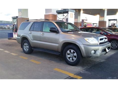 Used Toyota 4runner For Sale By Owner Used 2008 Toyota 4runner For Sale By Owner In Denver Co 80294