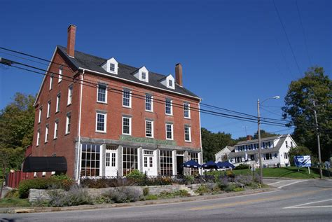 the publick house file newcastle publick house newcastle maine 20130919