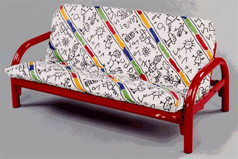 futon kids kidton a futon for kids