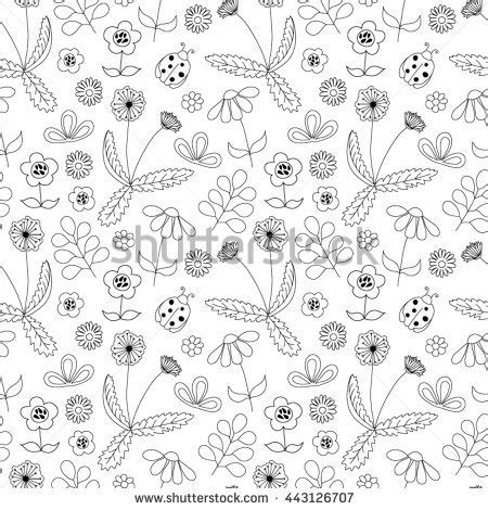 pattern heat vector heat bug stock photos royalty free images vectors