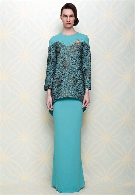 design baju batik untuk hijab baju kurung fashion baju kurung pinterest baju