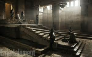 of thrones dany s pyramid throne room revealed