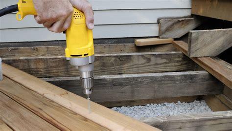 deck repair fix  ma metro west call