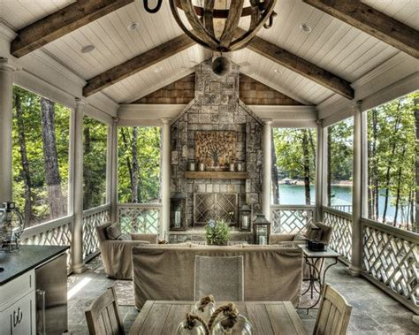 outdoor cool back porch ideas for home design ideas with open back porch design pictures remodel decor and ideas