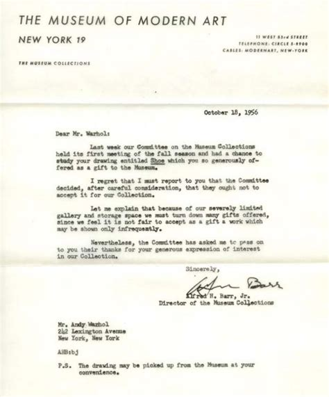 Rejection Letter Viral These 10 Extremely And Successful Were Once Harshly Rejected Here Are The Letters