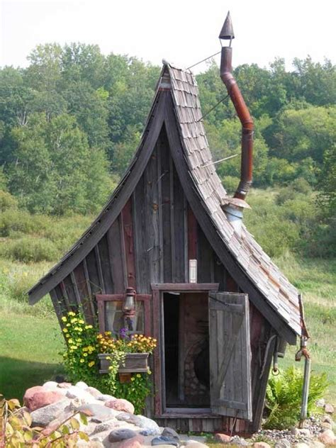 build  modern day outhouse   grid news