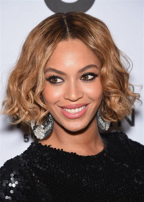 Beyonce Bob Hairstyle by 90 Chic Hairstyles Haircuts For 2016 Pretty Designs