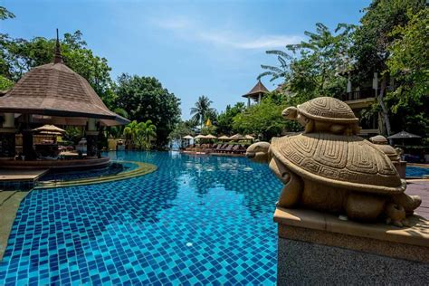 Detox Koh Lanta crown lanta the best luxury hotel in koh lanta