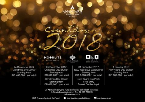 new year dinner jakarta 2018 new year dinner jakarta 2018 28 images istanbul new